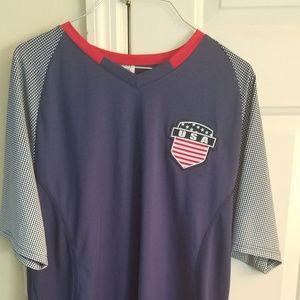 Other - Panna soccer Jersey team USA❤️